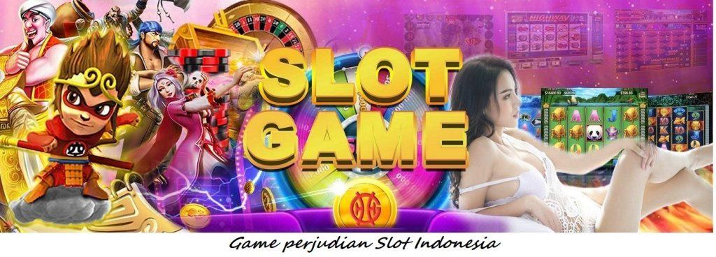 Game perjudian Slot Indonesia